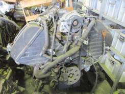 Двигатель в сборе с КПП Honda NSX C30A