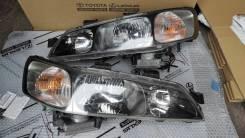 Фары Honda Accord CF3, CF4, CF5, CF6 Xenon 7637 2 модель!