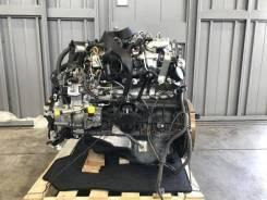 Двигатель в сборе 1KD-FTV Toyota Regius