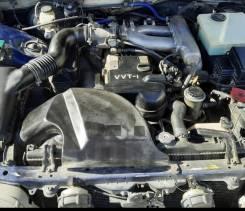 Двигатель в сборе (свап комплект)