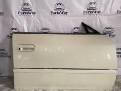 Дверь передняя правая Toyota Mark II gx100 jzx100
