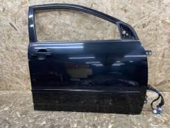 Дверь передняя правая 209 Toyota Corolla Fielder ZZE123 2ZZGE