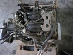 Двигатель в сборе EN07ETM Subaru Sambar 10год
