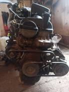 Двигатель suzuki wagon r solio 2001 год 4wd в сборе с автоматом