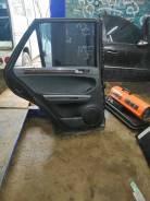 Дверь Mercedes-BENZ ML350, W164 левая задняя