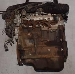 Двигатель Volkswagen AAA 2.8 литра VR6 на Golf VR6 1987-1995 год
