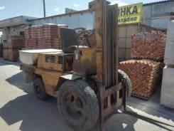 Balkancar. Вилочный погрузчик, 3 200кг., Бензиновый