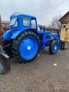 ЛТЗ Т-40. Продам трактор лтз т 40 ам, 50,00л.с.