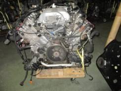Двигатель в сборе CAUA Audi S5 08год