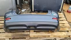 Бампер задний Nissan Juke NF15 YF15