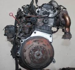 Двигатель Volkswagen AAZ 1.9 литра TDI Passat B3 1987-1995 год