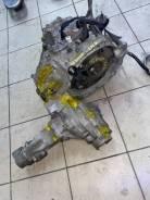 АКПП Toyota 1NZ 4WD U340F Контрактная (Кредит/Рассрочка)