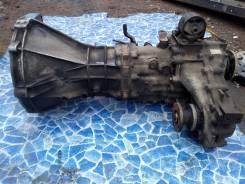 МКПП на Nissan Vanette Kujnc22 LD20T