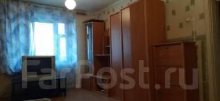 1-комнатная, переулок Шмаковский 11. Железнодорожный, частное лицо, 36,0кв.м.