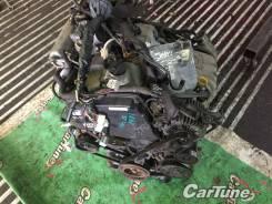 Двигатель в сборе 3SGTE 60 т. км. Caldina ST246 [Cartune] 1035