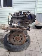 Двигатель Nissan X-Trail, NT30, QR20DE; 2MOD J1987 [074W0055421]в Омск