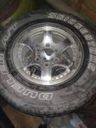Bridgestone Dueler A/T 001, 255/70 R15