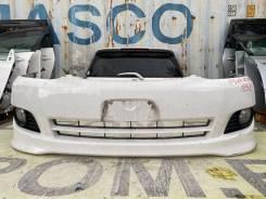 Бампер передний в сборе Toyota Ipsum рестайлинг, S комплектация