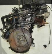 Двигатель Volkswagen ADZ 1.8 литра моновпрысковый