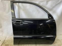 Дверь передняя правая T. Hilux Surf SSR-X Limited TRN215 2TRFE 2007