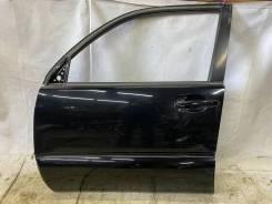 Дверь передняя левая T. Hilux Surf SSR-X Limited TRN215 2TRFE 2007