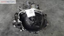 МКПП 6-ст. Opel Zafira B (2005-2012), 2011, 1.7 л, Дизель