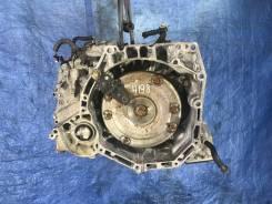 Контрактная АКПП Nissan Wingroad 2007г. Y12 HR15DE RE0F08A 1mod A4198