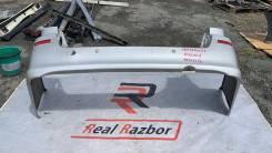 Бампер задний Toyota Alphard MNH15 /RealRazborNHD/