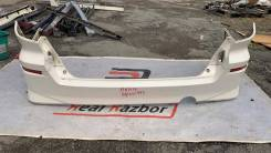 Бампер задний Toyota Alphard MNH10 /RealRazborNHD/