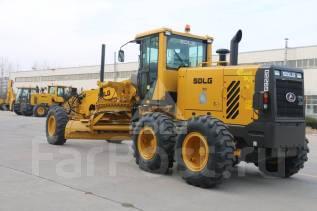 SDLG G9220F. Автогрейдер AWD, 7 146куб. см. Под заказ