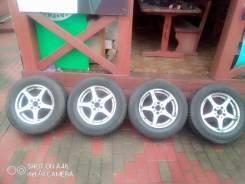 Продам колеса летние 185/0R14 88T