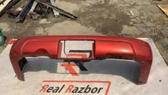 Бампер задний Subaru Forester SF5 рестайл /RealRazborNHD/