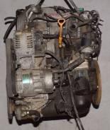 Двигатель Volkswagen AGG 2 литра Passat Golf Vento 1993-2000 год