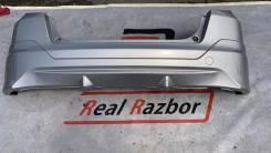 Бампер задний Honda Fit GE7 /RealRazborNHD/