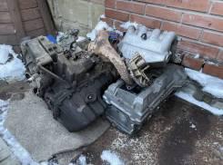 Двигатель M111.920 Mercedes w202 в разбор