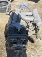 Двигатель 1jz ge трамблерный