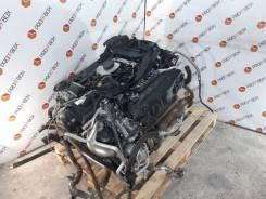 Контрактный двигатель в сборе Мерседес M157, GLS-Class X166, Франция