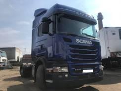 Scania G400. Продается Седельный тягач LA4X2HNA 2013 г. в., 12 739куб. см., 11 245кг., 4x2