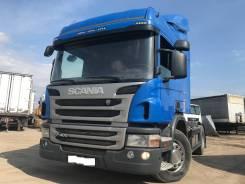 Scania P400. Продается тягач LA4X2HNA 2017 г. в., 12 740куб. см., 11 200кг., 4x2