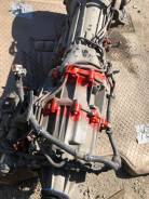 Контрактная АКПП RE4R01A Nissan Elgrande AVEE50, QD32ETi