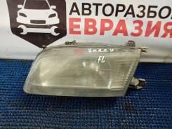 Фара передняя левая Nissan Sunny FB15, QG15