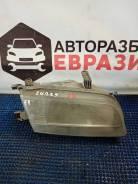 Фара передняя правая Nissan Sunny FB15, QG15