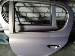 Дверь Toyota Vitz 67004-52012 67004-52012, левая задняя