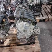 Двигатель MR20 Nissan Qashqai 2,0 141 лс