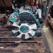 Двигатель D4CB Kia Sorento 2,5 л 140-174 л