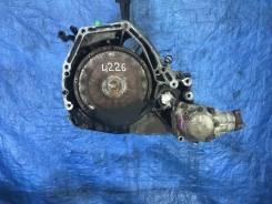 Контрактная АКПП Honda CR-V RD1 B20B S4TA (M4TA) A4226