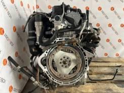 Контрактный двигатель в сборе Мерседес W203 M271, Япония