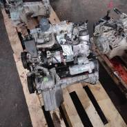 Двигатель Ssang Yong D20DT 2,0 л Euro 4