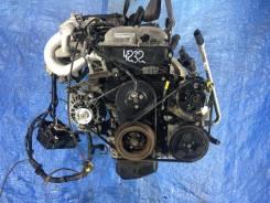 Контрактный ДВС Mazda 323 (BJ) 1998-2003гг. ZMDE 110л/с A4232