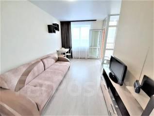 1-комнатная, улица Нейбута 6. 64, 71 микрорайоны, агентство, 30,0кв.м. Комната